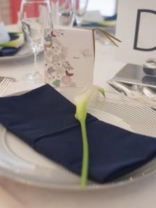 ベルナティオ ウエディング装花