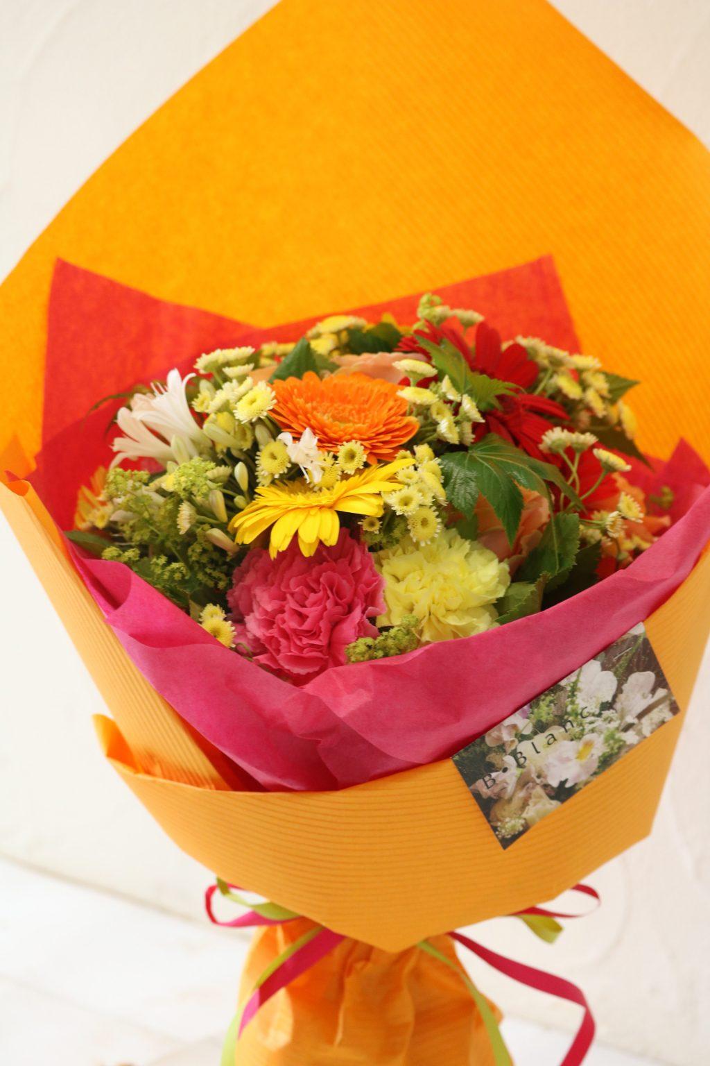 花束 ブーケスタイル (ジョイフル)