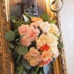 ブライダル装花