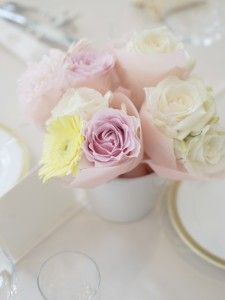 ウエディング装花