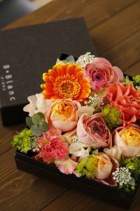 お花のギャラリー